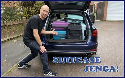 How Playing Suitcase Jenga Could Increase Your Sales Leads in 30 Days