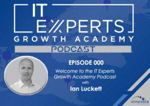 IT Experts Podcast