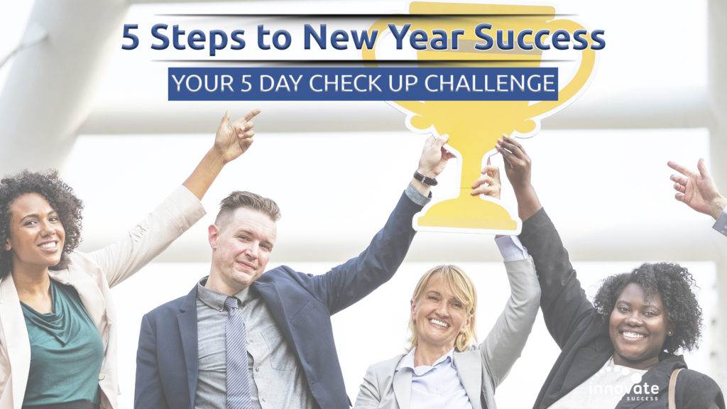 5 Steps to NY Success image