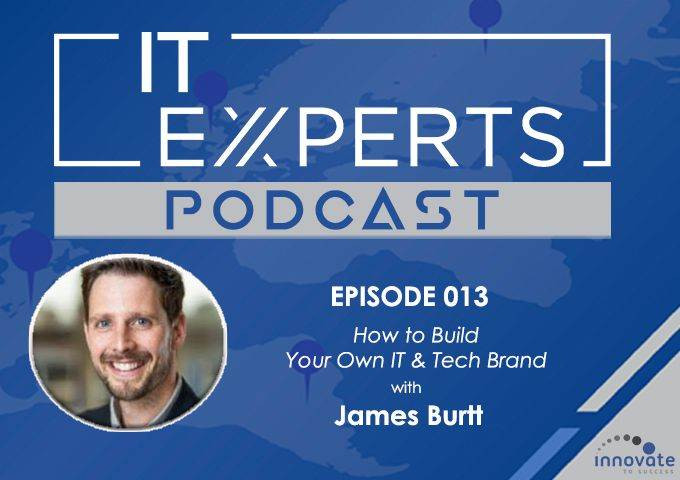 How to Build your IT and Tech Brand