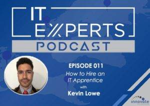 How to HIRE an IT Apprentice