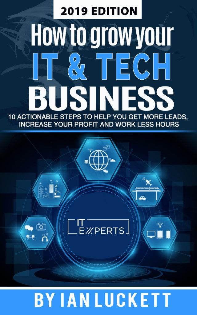 How to Grow Your IT Business