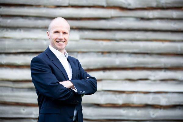 Ian Luckett - IT & Tech Business Growth Specialist