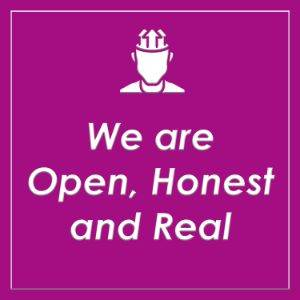 Innovate-to-Success-Values-We-are-open-honest-and-real