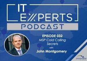 MSP Cold Calling Secrets